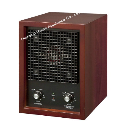 HE 220DCH acrylic cabinet air purifier